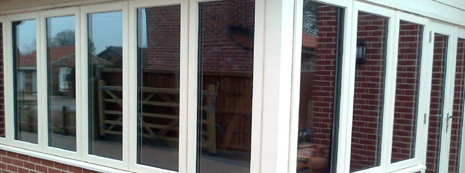 Glare Window Film