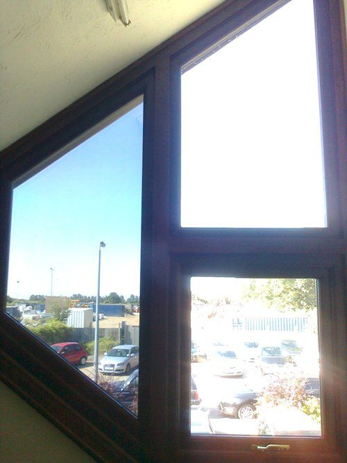 Anti Glare Window Film