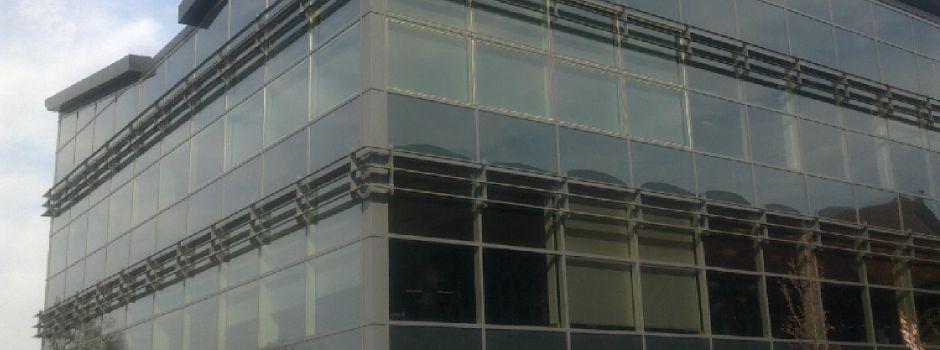 Glare Reduction Window Films